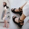 พรีอเดอร์ รองเท้าแฟชั่น 34-39 รหัส 9DA-0137
