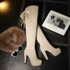 Preorder รองเท้าบูท boots 32-43 รหัส 9DA-3410