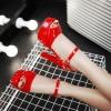 Preorder รองเท้าแฟชั่น สไตล์เกาหลี 33-43 รหัส 9DA-95064