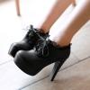 Preorder รองเท้าแฟชั่น 34-43 รหัส 9DA-40108