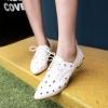 Preorder รองเท้าแฟชั่น สไตล์เกาหลี 32-47 รหัส 9DA-0511