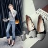พรีอเดอร์ รองเท้าแฟชั่น 30-48 รหัส Y-2116