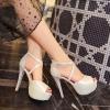 พรีอเดอร์ รองเท้าแฟชั่น 32-45 รหัส Y-5291