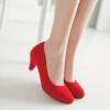 Preorder รองเท้าแฟชั่น สไตล์เกาหลี 33-43 รหัส CE-6452