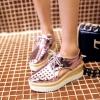 Preorder รองเท้าแฟชั่น สไตล์เกาหลี 32-43 รหัส 9DA-5171