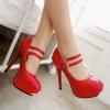 Preorder รองเท้าแฟชั่น สไตล์เกาหลี 32-43 รหัส 9DA-8066
