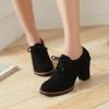 Preorder รองเท้าแฟชั่น สไตล์เกาหลี 32-43 รหัส 9DA-0564