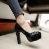 Preorder รองเท้าแฟชั่น สไตล์เกาหลี 331-47 รหัส 55-5416