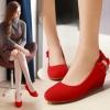 Preorder รองเท้าแฟชั่น สไตล์เกาหลี 34-43 รหัส F-0437