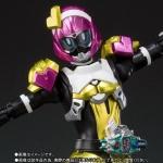 เปิดจอง S.H. Figuarts Kamen Rider Poppy Tokimeki Crisis Gamer Level X TamashiWeb Exclusive (มัดจำ 500 บาท)