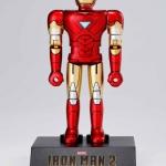 เปิดจอง Chogokin HEROES - Iron Man Mark 6(มัดจำ 300 บาท)