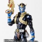 เปิดจอง S.H. Figuarts Kamen Rider Ibuki TamashiWeb Exclusive (มัดจำ 500 บาท)