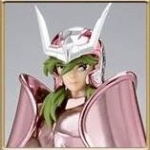 เปิดจอง Saint Seiya Myth Cloth Andromeda Shun First Bronze Cloth Revival Version HK (มัดจำ 500 บาท)