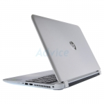 Notebook HP Pavilion 14-ab156TX (White)