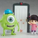 เปิดจอง Nendoroid Mike & Boo Set: DX Ver. (มัดจำ 500 บาท)
