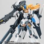 เปิดจอง Armor Girls Project FAZZ TamashiWeb Exclusive (มัดจำ 1500 บาท)