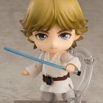 เปิดจอง Nendoroid Luke Skywalker (มัดจำ 500 บาท)
