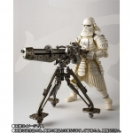เปิดจอง Meishou Movie Realization Kanreichi Ashigaru Snowtrooper TamashiWeb Exclusive (มัดจำ 1000 บาท)