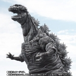 เปิดจอง S.H. MonsterArts Godzilla 2016 4th Form Frozen Version TamashiWeb Exclusive (มัดจำ 2000 บาท)