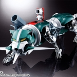 เปิดจอง Fantasy Jewel Green Lion (Golion)