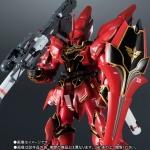 เปิดจอง Robot Damashi Sinanju Real Marking Type From Gundam Unicorn TamashiWeb Exclusive (มัดจำ 1000 บาท)