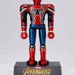 เปิดจอง Chogokin HEROES - Iron Spider (มัดจำ 300 บาท)