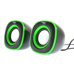 (2.0) Magictech (SP-219) Green