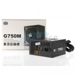 (80Plus) COOLER MASTER GM 750W.