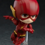 เปิดจอง Nendoroid Flash: Justice League Edition
