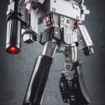 เปิดจอง Weijiang Transformer NE-01 New Evolution Megatron Oversized MP36