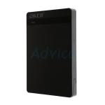 Enclosure 2.5'' SATA OKER รุ่น 2526,USB2 (Black)