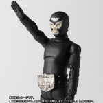 เปิดจอง S.H. Figuarts Shocker Combatman TamashiWeb Exclusive (มัดจำ 500 บาท)