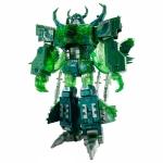 เปิดจอง Transformers Encore - Unicron (Micron Group Color) ( มัดจำ 1500 บาท)