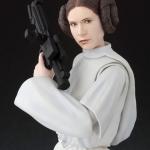 เปิดจอง S.H. Figuarts Star Wars (A New Hope) - Leia Organa (มัดจำ 500 บาท)