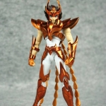 ้เปิดจอง GreatToys Saint Cloth Myth EX Phoenix Ikki Final Bronze cloth Oce color