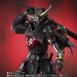 เปิดจอง S.I.C. Kamen Rider Gaim Ichigo Arms TamashiWeb Exclusive (มัดจำ 700 บาท)