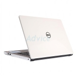 Notebook Dell Inspiron N5459-W561089TH (White)