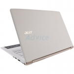 Notebook Acer Aspire S5-371-74P0/T001 (White)
