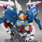 เปิดจอง Metal Robot Damashi (Ka Signature) - S Gundam TamashiWeb Exclusive (มัดจำ 1500 บาท)