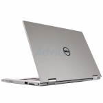 Notebook Dell Inspiron N3157-W561085TH (Silver)