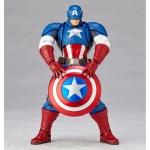 เปิดจอง Amazing Yamaguchi No 007 - Captain America (มัดจำ 500 บาท)
