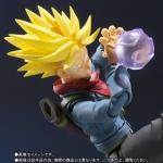เปิดจอง S.H. Figuarts Future Trunks TamashiWeb Exclusive (มัดจำ 500 บาท)