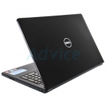 Notebook Dell Inspiron N5559-W560620TH (Black)