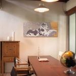 ภาพพิมพ์แต่งผนัง ลายดัลเมเชี่ยน Wall Decor Art Print Dalmatian