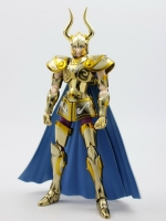 Metalclub Saint Cloth Myth EX Capricorn Shura (reproduct)