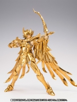 S-Temple Saint Cloth Myth EX Sagitarius Aiolos oce ver.