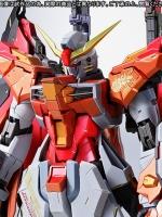 เปิดจอง Metalgearmodels Metalbuild Destiny Gundam Heine ver.