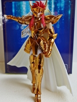 เปิดจอง Metalclub Saint Cloth Myth EX Aquarius Camus Oce ver. (reproduct)