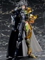S-temple Saint Cloth Myth EX Gemini saga Legend of Sanctuary color ver.