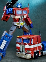 เปิดจอง Weijiang Transformer MPP-10Z Optimus Prime Battle Damage ver.